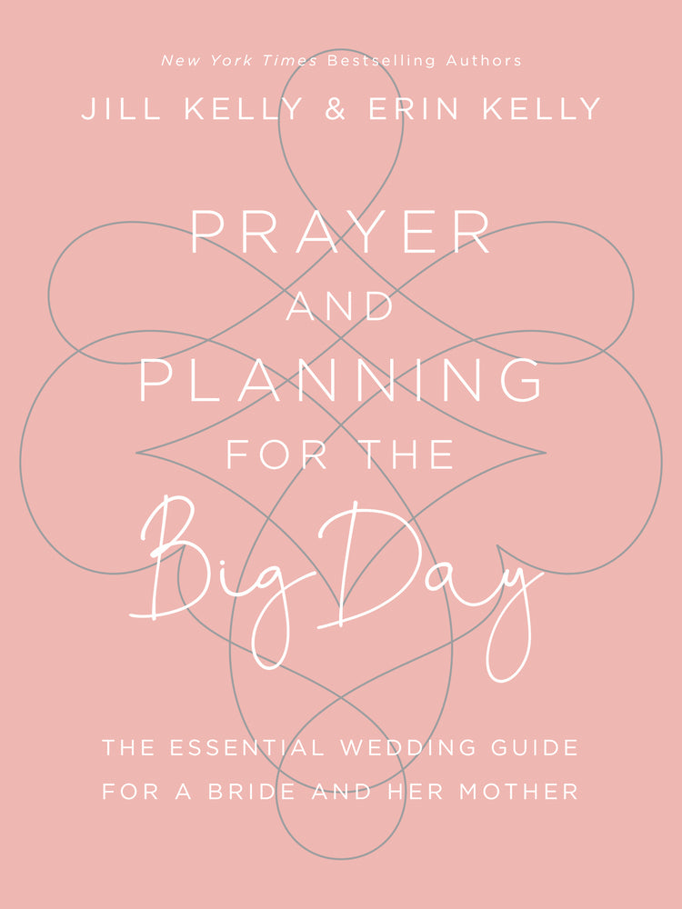 Prayer and Planning for the Big Day