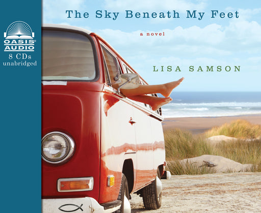The Sky Beneath My Feet (Library Edition)