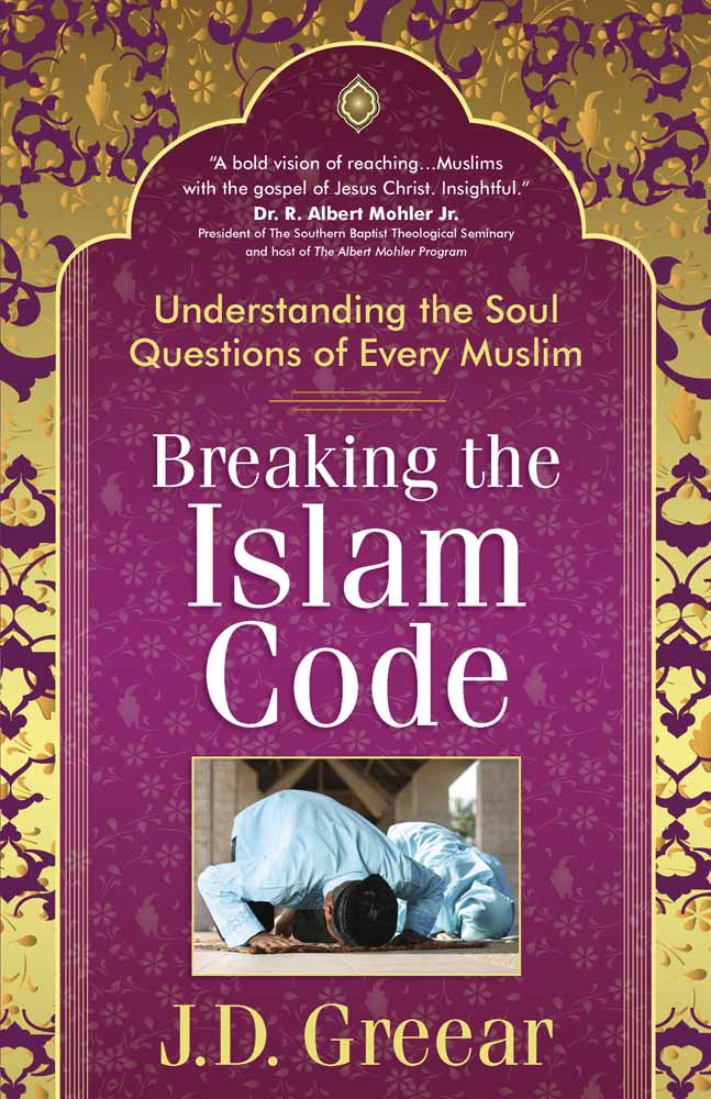 Breaking the Islam Code