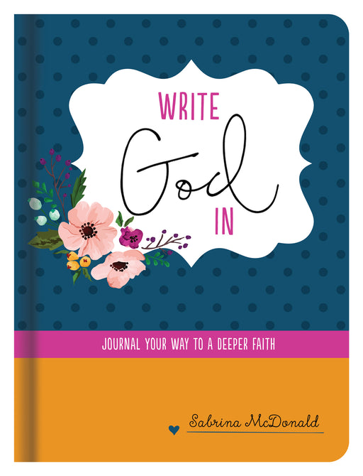 Write God In