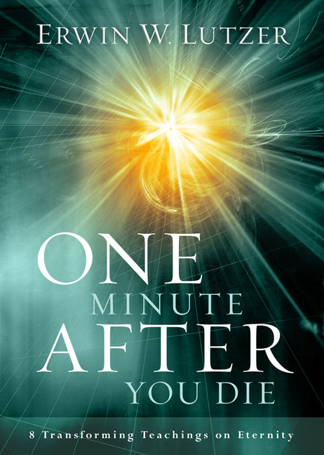 One Minute After You Die DVD