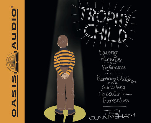 Trophy Child (Library Edition)