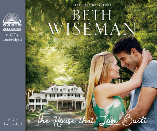 The House that Love Built (Library Edition)