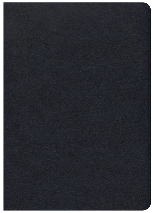 CSB She Reads Truth Bible, Navy LeatherTouch, Indexed