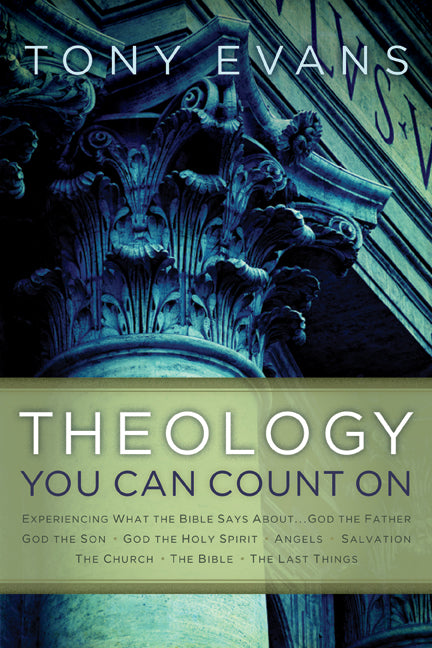 Theology You Can Count On