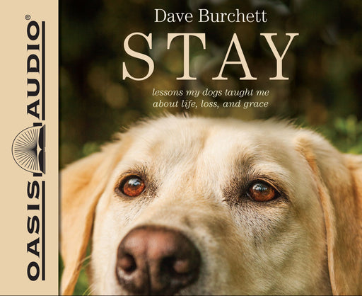 Stay (Library Edition)