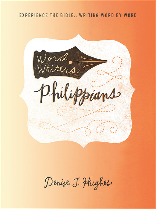 Word Writers®: Philippians