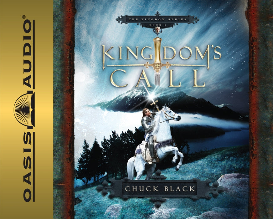 Kingdom's Call (Library Edition)