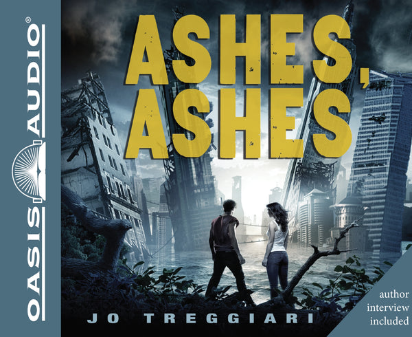 Ashes, Ashes (Library Edition)