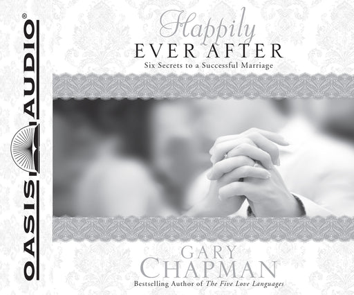 Happily Ever After (Library Edition)