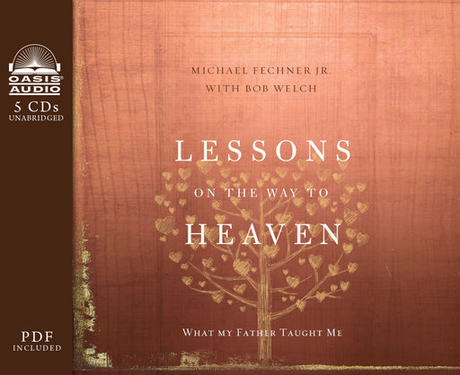 Lessons on the Way to Heaven (Library Edition)