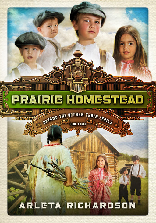 Prairie Homestead