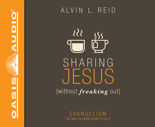 Sharing Jesus Without Freaking Out (Library Edition)