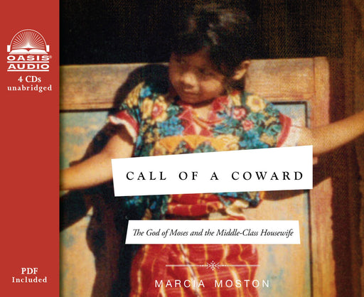 Call of A Coward (Library Edition)