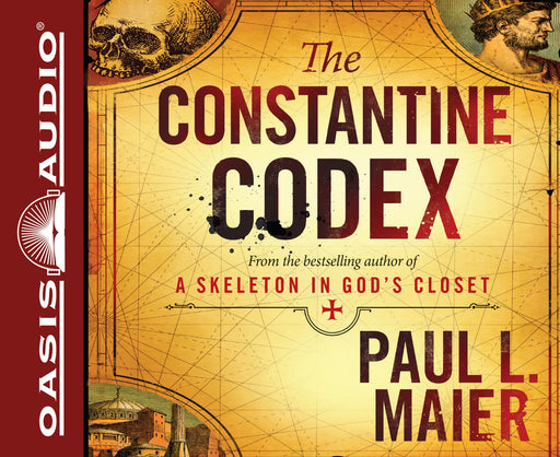 The Constantine Codex (Library Edition)