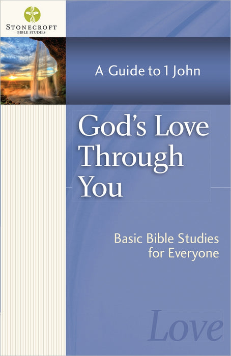 God's Love Through You