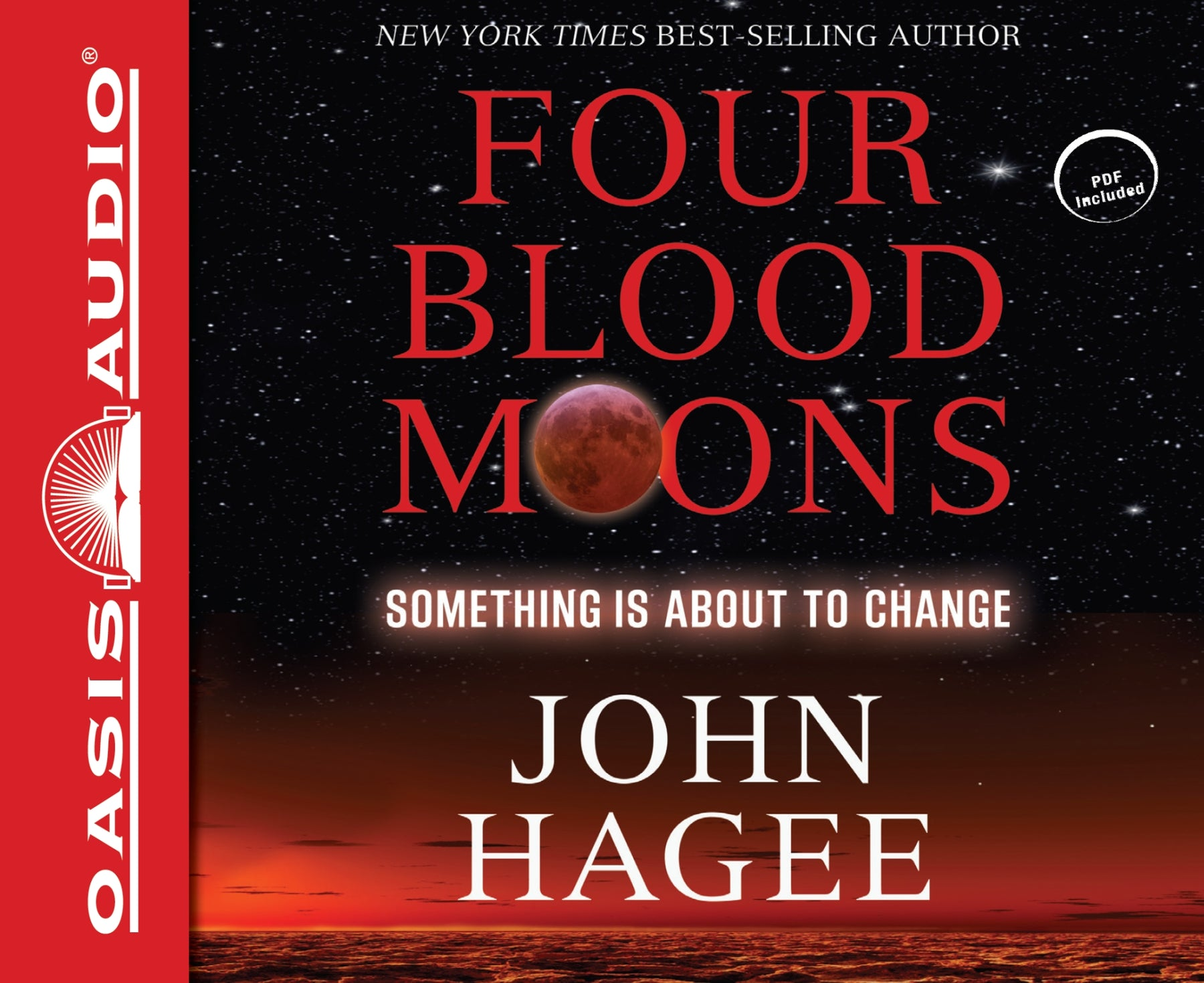 Four Blood Moons