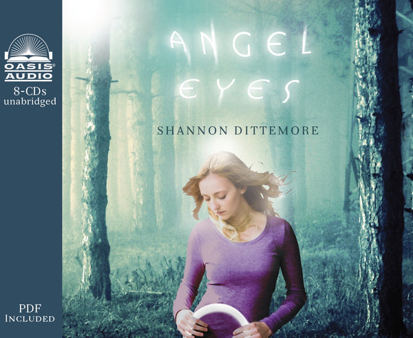 Angel Eyes (Library Edition)