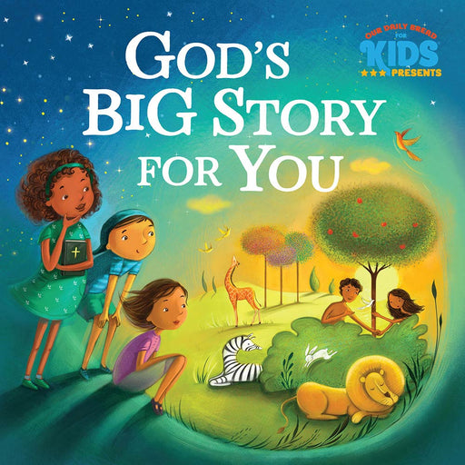 God's Big Story for You