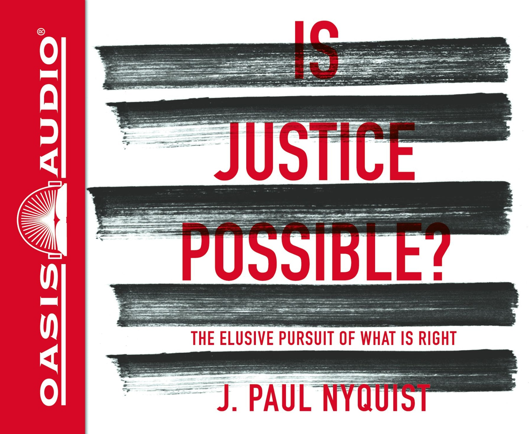Is Justice Possible? (Library Edition)