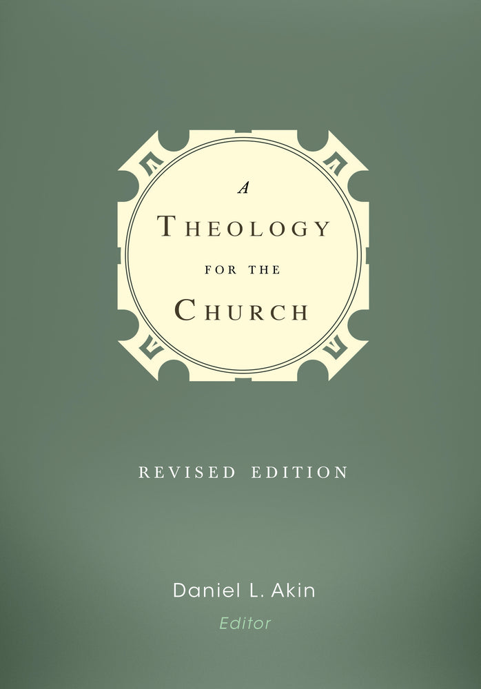 A Theology for the Church
