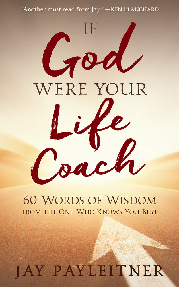 If God Were Your Life Coach