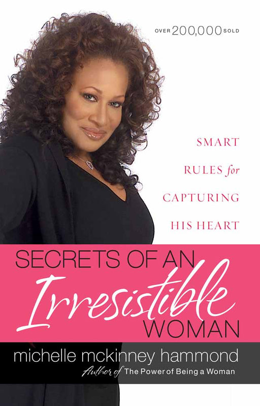 Secrets of an Irresistible Woman