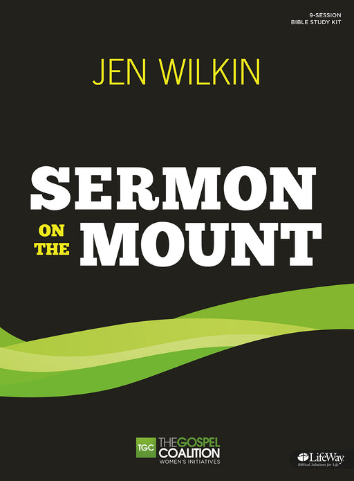 The Sermon on the Mount - Leader Kit