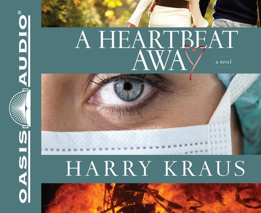 A Heartbeat Away (Library Edition)