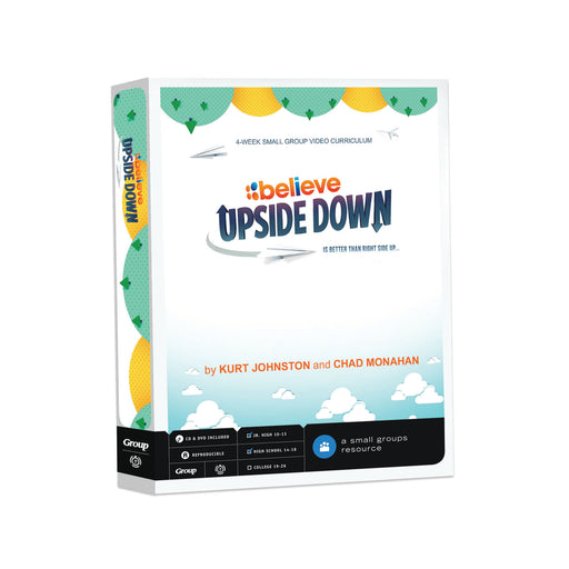 Upside Down: Is Better than Right Side Up