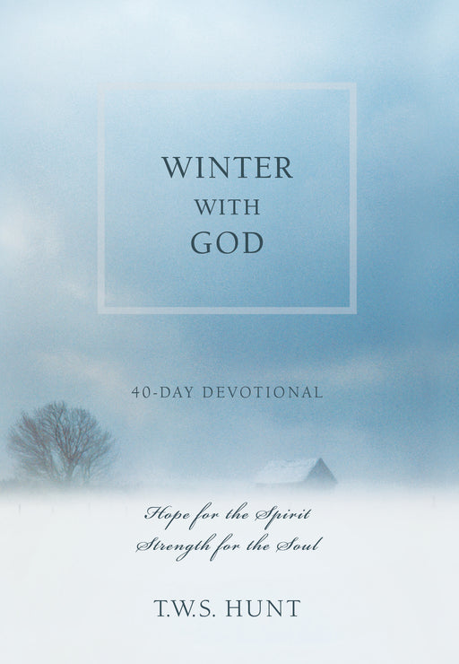 Winter with God