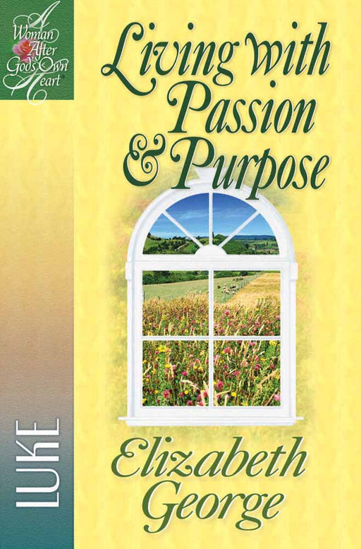 Living with Passion and Purpose