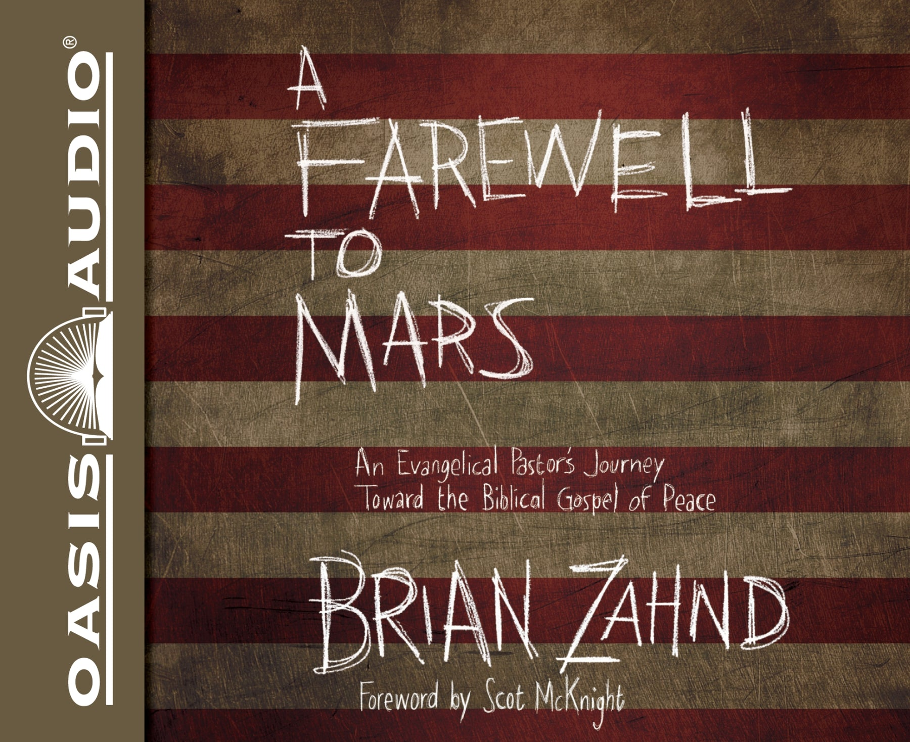 A Farewell to Mars (Library Edition)