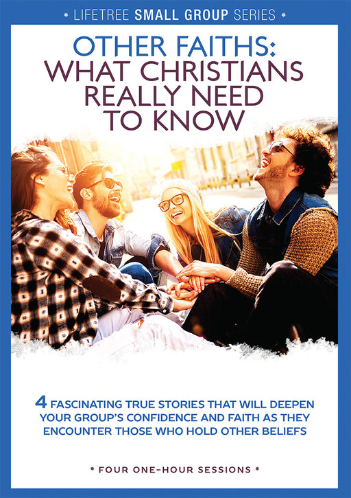 Lifetree Other Faiths: What Christians Really Need to Know: Small Group DVD Study
