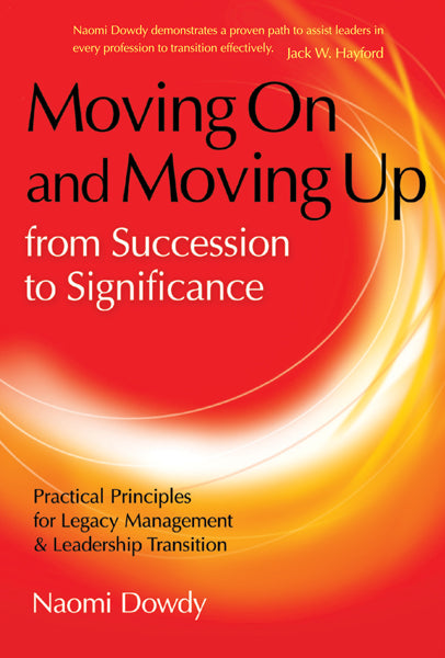 Moving On and Moving Up From Succession to Significance
