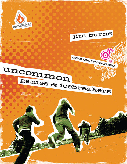 Uncommon Games & Icebreakers