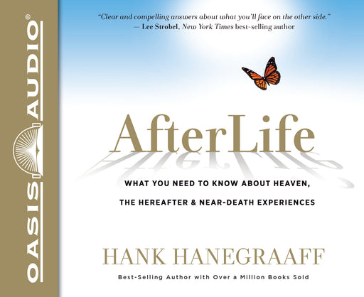 AfterLife (Library Edition)