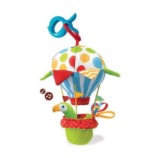 Yookidoo Tap 'N' Play Hot Air Balloon