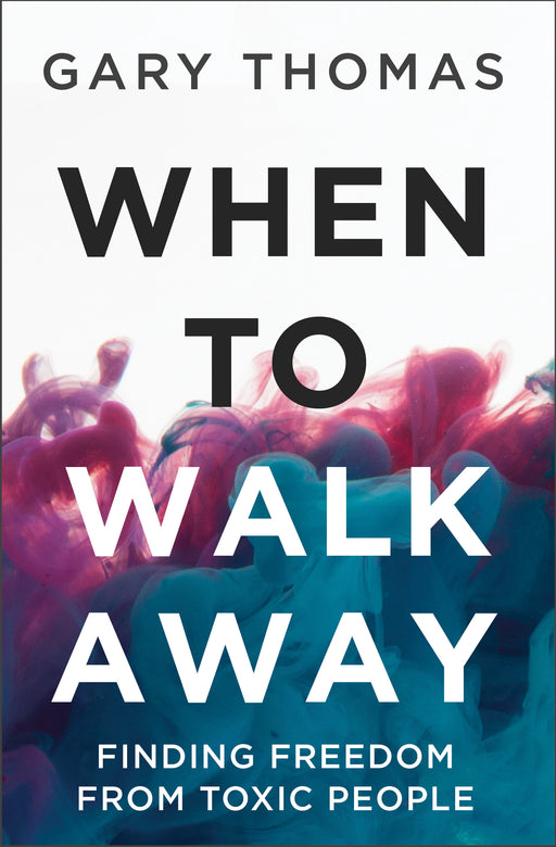 When to Walk Away