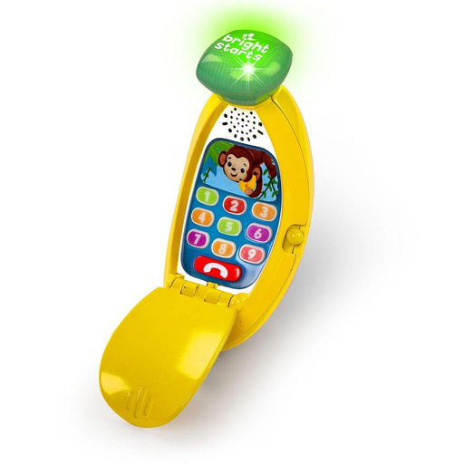 Bright Starts Giggle & Ring Banana Phone