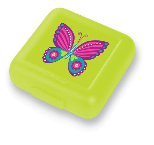 Crocodile Creek Sandwich Keeper - Butterfly