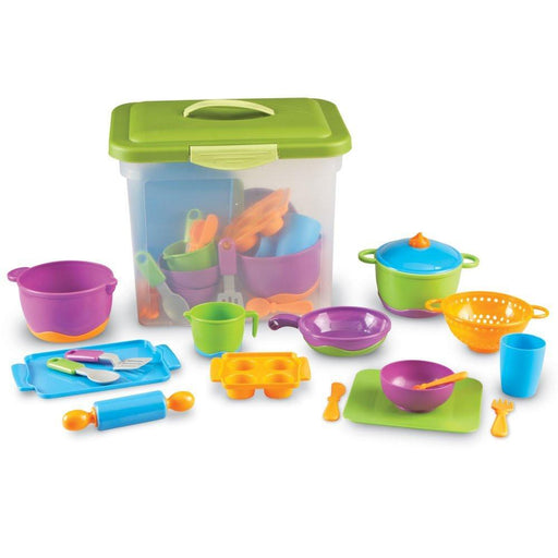Learning Resources Kitchen Set