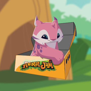 Animal Jam Box   Frequently asked questions
