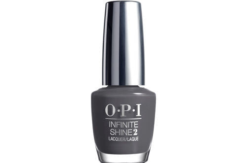 OPI Infinte Shine<hr>ISL27 Steel Waters Run Deep