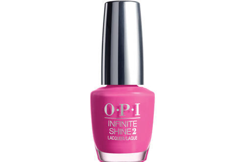 OPI Infinite Shine<hr>ISL04 Girl Without Limits