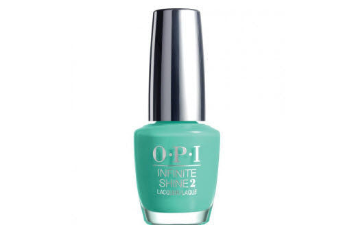 OPI Infinte Shine<hr>ISL19 Withstands the Test of Thyme