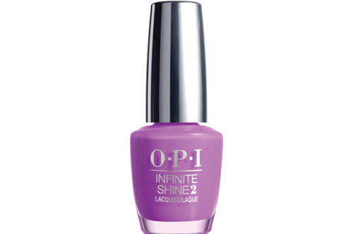 OPI Infinite Shine<hr>ISL12 Grapely Admired
