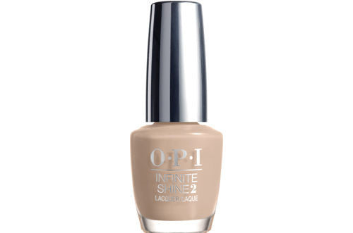 OPI Infinte Shine<hr>ISL21 Maintaining my Sand-ity