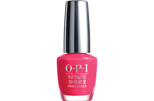 OPI Infinite Shine<hr>ISL02 From Here to Eternity