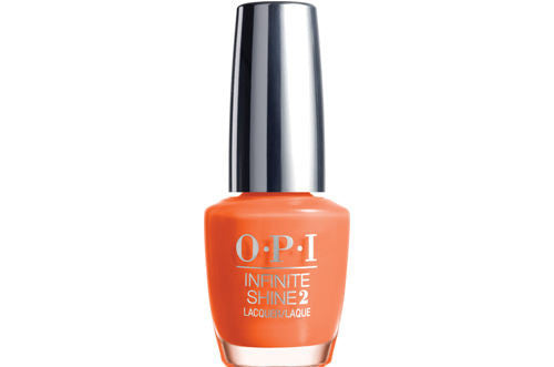 OPI Infinite Shine<hr>ISL06 Endurance Race to the Finish